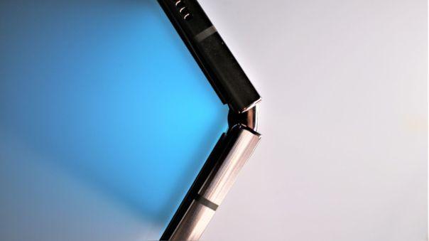 El panel plegable de Samsung llegará a otras marcas