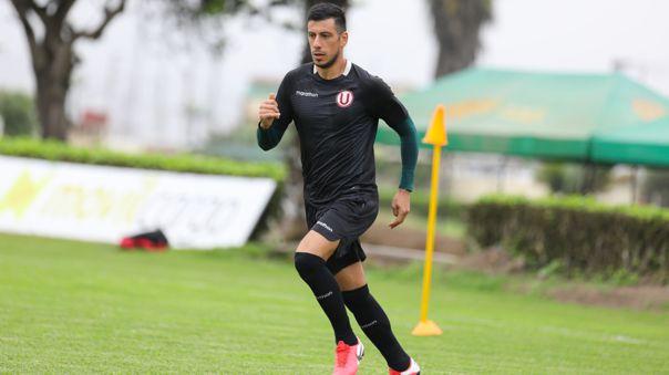 Universitario enfrentará a Coopsol en la Copa Bicentenario