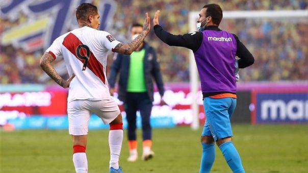 Paolo Guerrero es el goleador histórico de la Selección Peruana