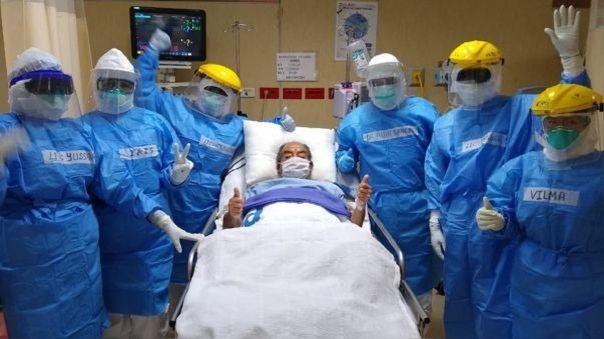 Coronavirus en Perú: ¿Qué regiones presentan cifras alentadoras en este momento de la pandemia?