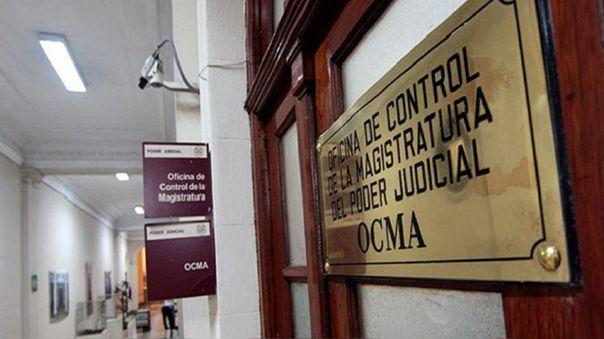 La OCMA inició una investigación preliminar contra el juez que anuló sentencias a Vladimir Cerrón.
