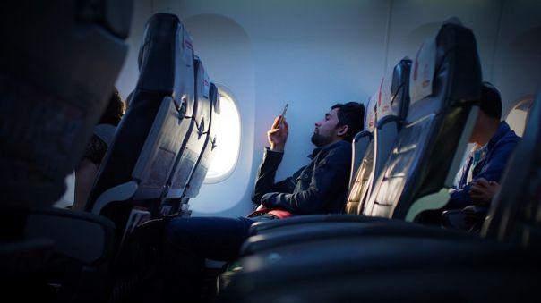 Internet en los aviones: SpaceX trabaja en sistema láser para llevar Wii-Fi  a los vuelos usando Starlink | RPP Noticias
