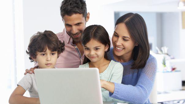 La Clínica Digital MAPFRE es una nueva forma de cuidar tu salud y la de tu familia.