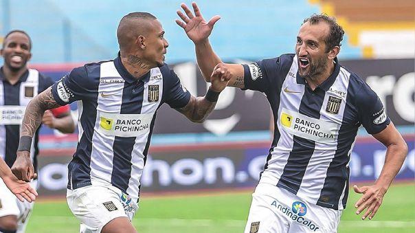 ¡Cayó en penales! Alianza Lima fue eliminado por Santa Rosa en dieciseisavos de final de la Copa Bicentenario