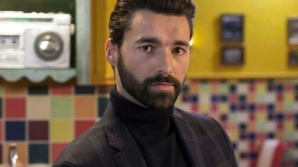 Gonzalo Peña, actor de