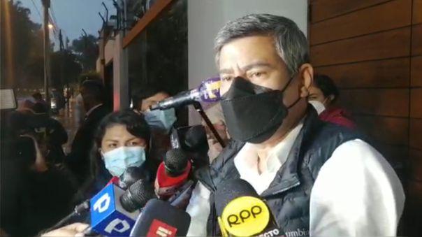 Luis Galarreta-Fuerza Popular-JNE