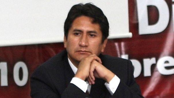 Vladimir Cerrón