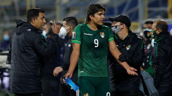 Bolivia viene de una victoria y empate antes de la Copa América 2021.