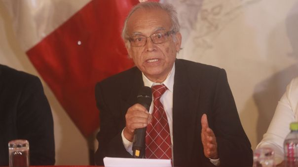 Aníbal Torres