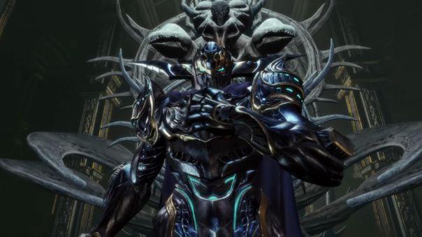 Stranger of Paradise: Final Fantasy Origins