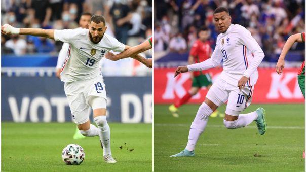 Los \'bleus\' se impusieron: Francia venció 1-0 a Alemania en partidazo por Grupo F de la Eurocopa 2021