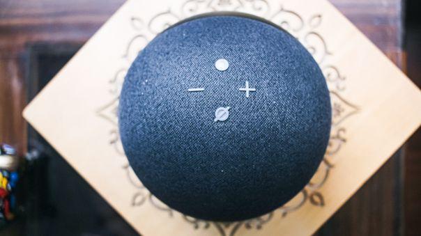 NIUSGEEK tiene a prueba un Amazon Echo de cuarta generación con Alexa