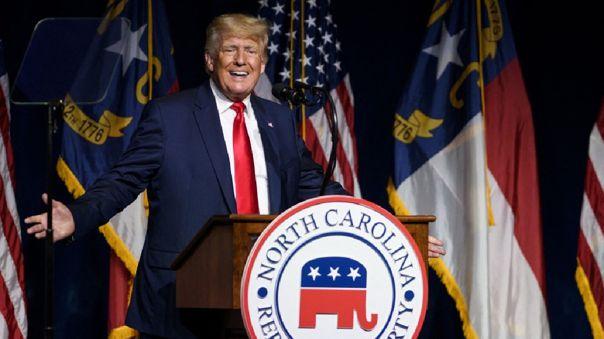 Donald Trump es investigado tras alegar