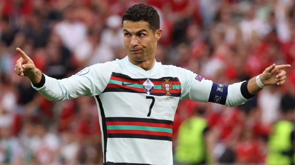 EURO-2020 / Cristiano Ronaldo