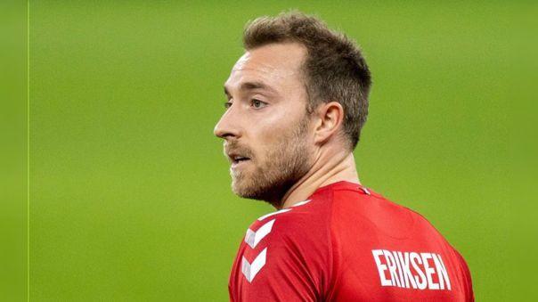 Christian Eriksen sufrió un paro cardiorrespiratorio durante la Eurocopa 2021