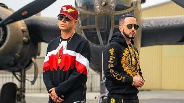 Wisin y Yandel organizan una segunda gira mundial