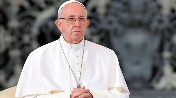 El papa critica un modelo económico