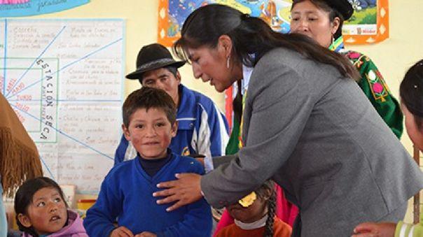 ¿Por qué es importante tener una Educación Intercultural bilingüe en un país como el nuestro?