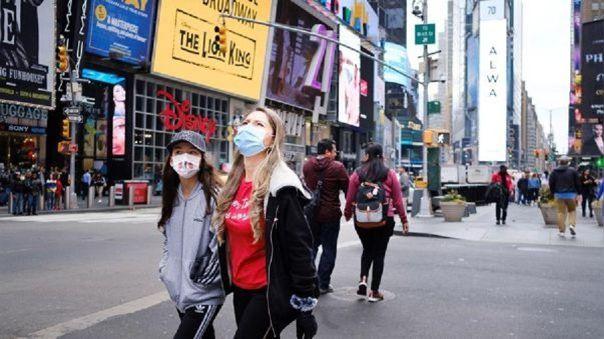 Nueva York levanta las restricciones contra la covid
