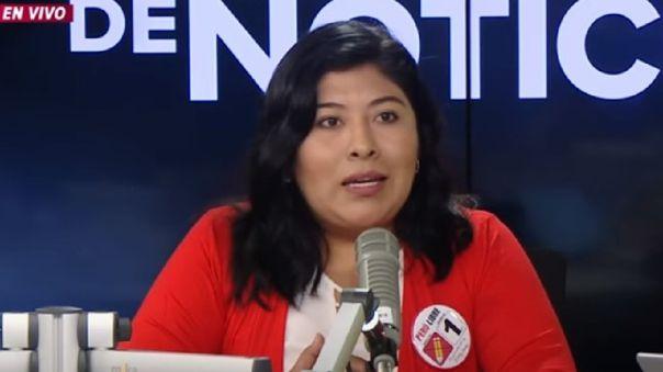 Betsy Chávez