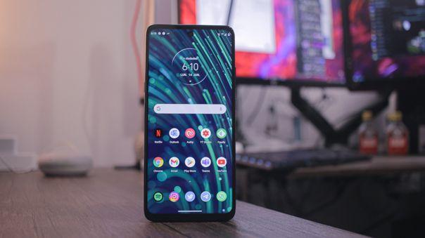 NIUSGEEK pone a prueba al Moto G5G de Motorola