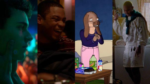 Mes del Orgullo 2021 en Netflix