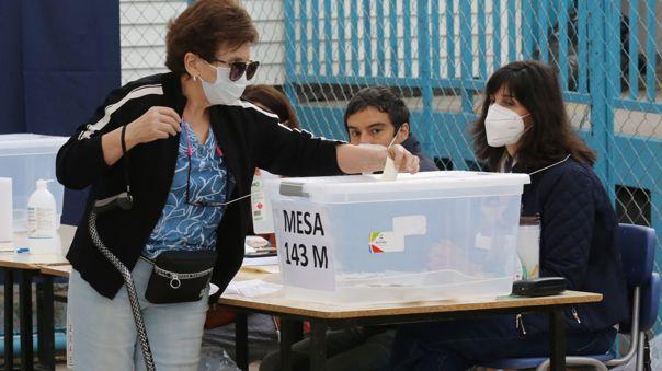Chile-elecciones-voto obligatorio
