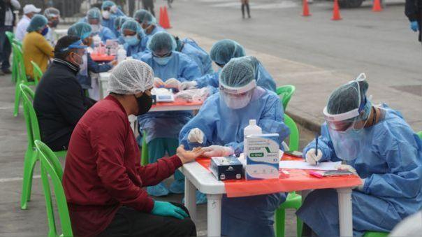 Coronavirus en Perú: Regiones del sur toman medidas, tras detectarse variante Delta en Arequipa