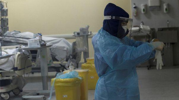 Chile recibe otro millón de vacunas Sinovac