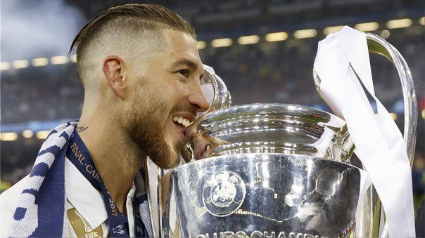 Sergio Ramos deja el Real Madrid: ¿Cuál será el próximo club del defensor español?
