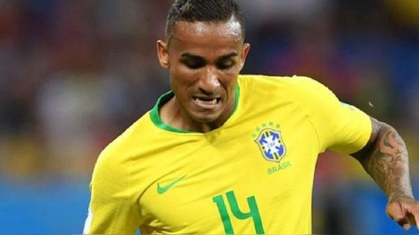 Selección de Brasil