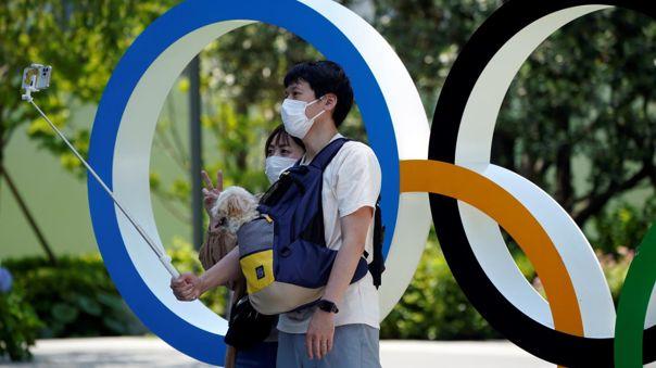 Tokio 2020-Japón-Juegos Olímpicos