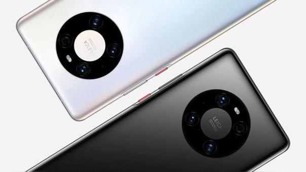 El Huawei Mate 40 Pro podría ser el último Mate de la historia