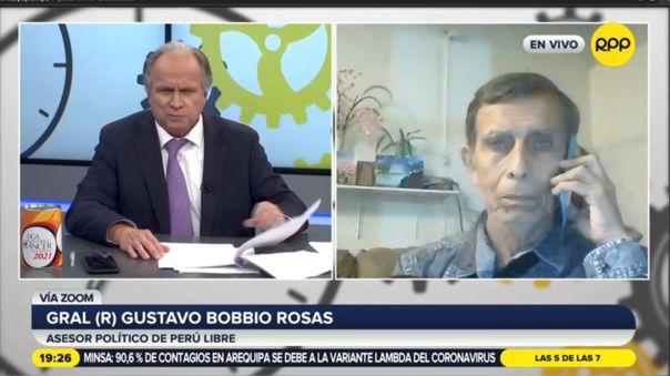 Gustavo Bobbio