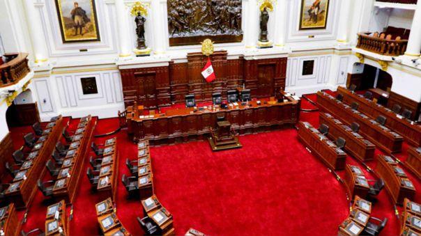 Nuevo Parlamento entrará en funciones en julio.