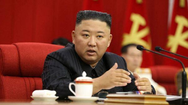 Kim Jong Un-Corea del Norte