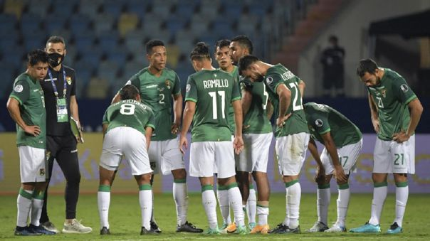 Bolivia presenta nuevos casos por COVID-19 antes del partido con Chile