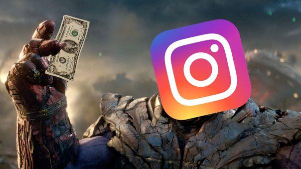 Instagram añadirá anuncios a Reels