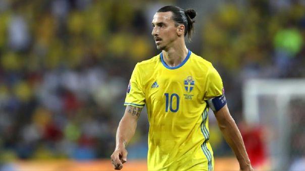 Zlatan Ibrahimovic se pone objetivos para la campaña que viene.