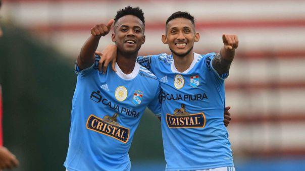 Sporting Cristal eliminó a Cusco FC en octavos de final de la Copa Bicentenario