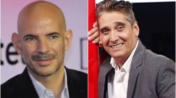 """Ricardo Morán negó haber contratado a Guillermo Dávila para """"La Voz Perú"""": """"No lo conozco"""""""