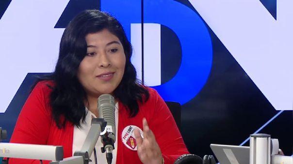 Betssy Chávez