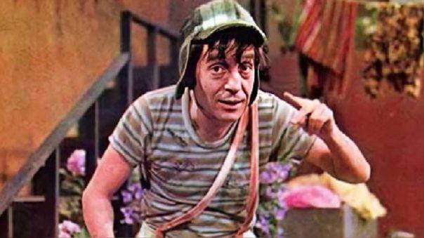 """""""El Chavo del 8"""": Hijo de Chespirito niega planes de producir serie con Disney"""