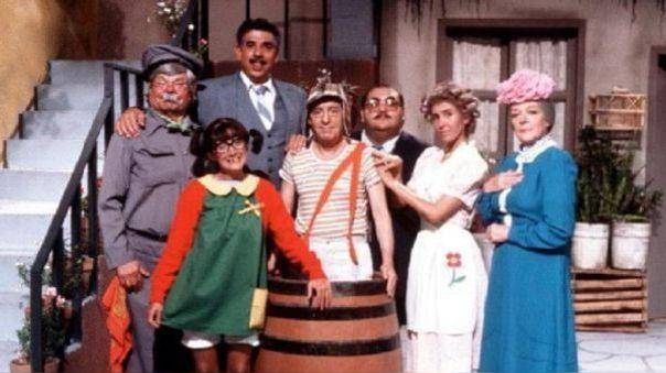 """""""El Chavo del 8"""", el ícono de la comedia en México cumple 50 años a oscuras"""