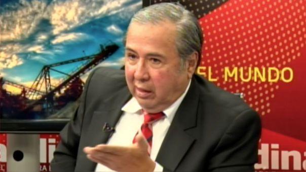 Manuel Romero.
