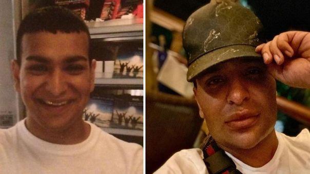 El antes y después del hombre.