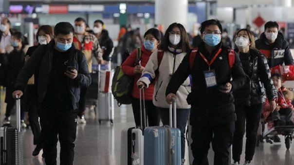 287 viajeros incumplieron el aislamiento en Argentina.