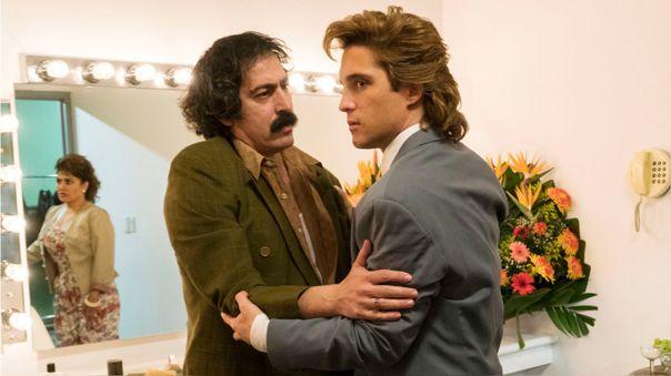 """""""Luis Miguel, la serie"""": Actor emprenderá demanda contra Diego Boneta por haberlo agredido"""
