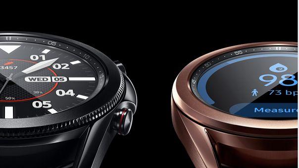 Tras años de usar su propio sistema operativo, Samsung virará hacia Wear OS para sus Galaxy Watch.
