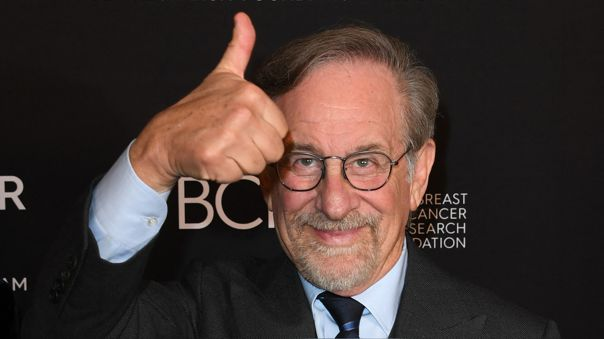 Steven Spielberg firma un acuerdo con Netflix